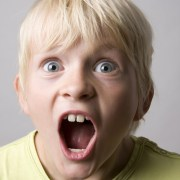 Do You Have an Angry Child