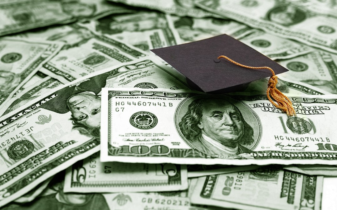 The Ronald McDonald House has awarded more than $44 million in scholarships since 1985. Image: Shutterstock