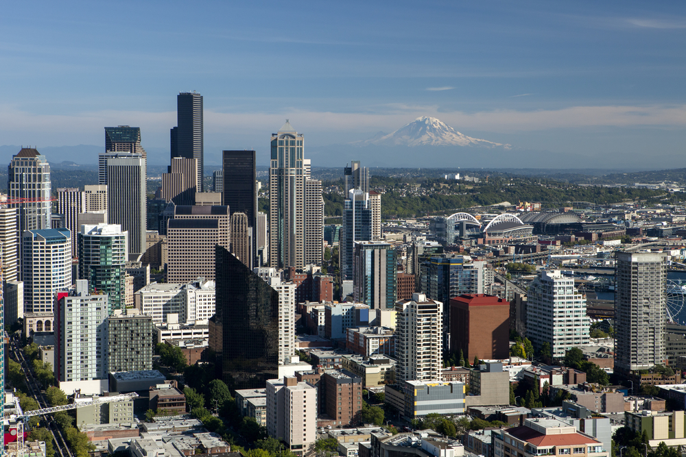 826 Seattle to become Bureau of Fearless Ideas