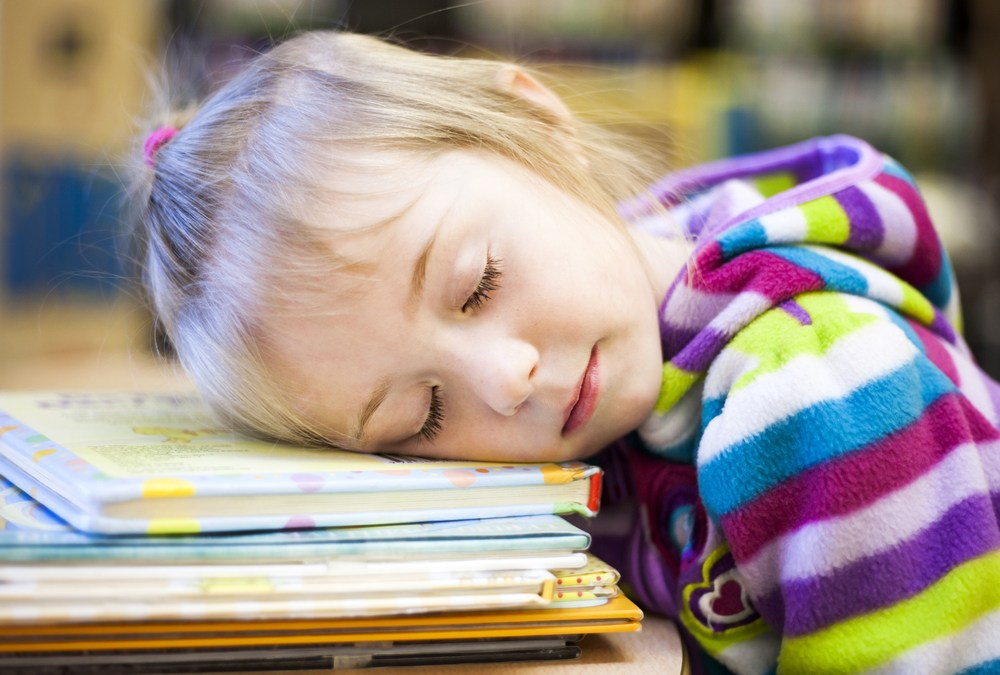 Let the Students Sleep