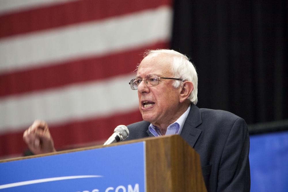 Bernie Sanders: Pay CUNY Professors More