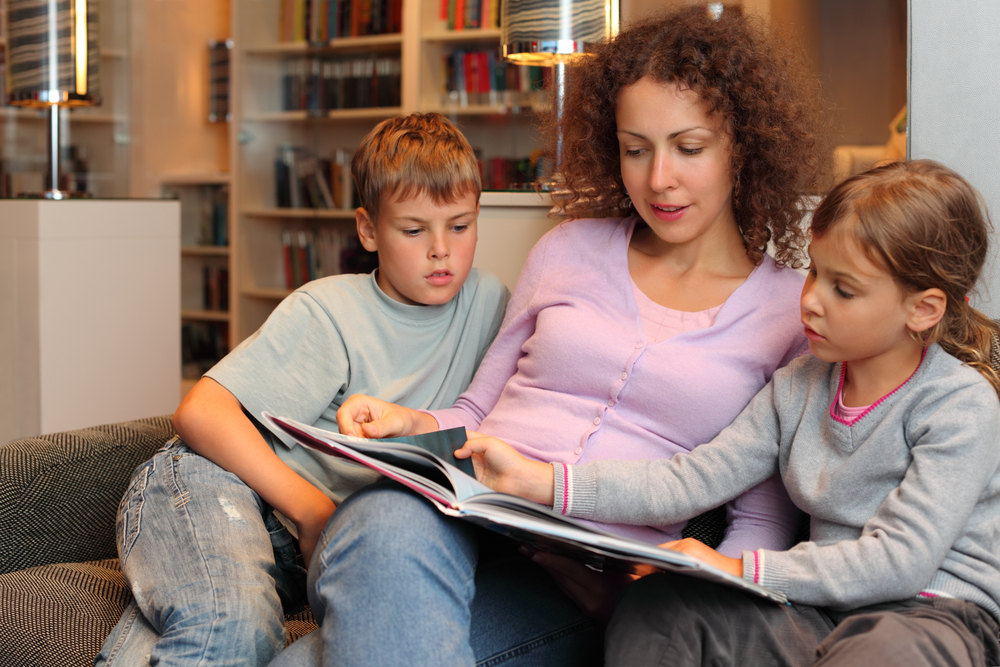 Tips for White Parents On Discussing Race and Racism