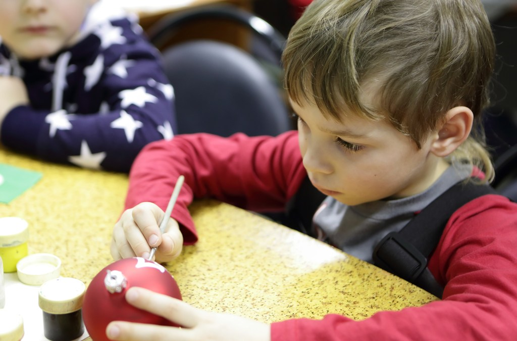 Holiday Activities: More Science Activities for Kids