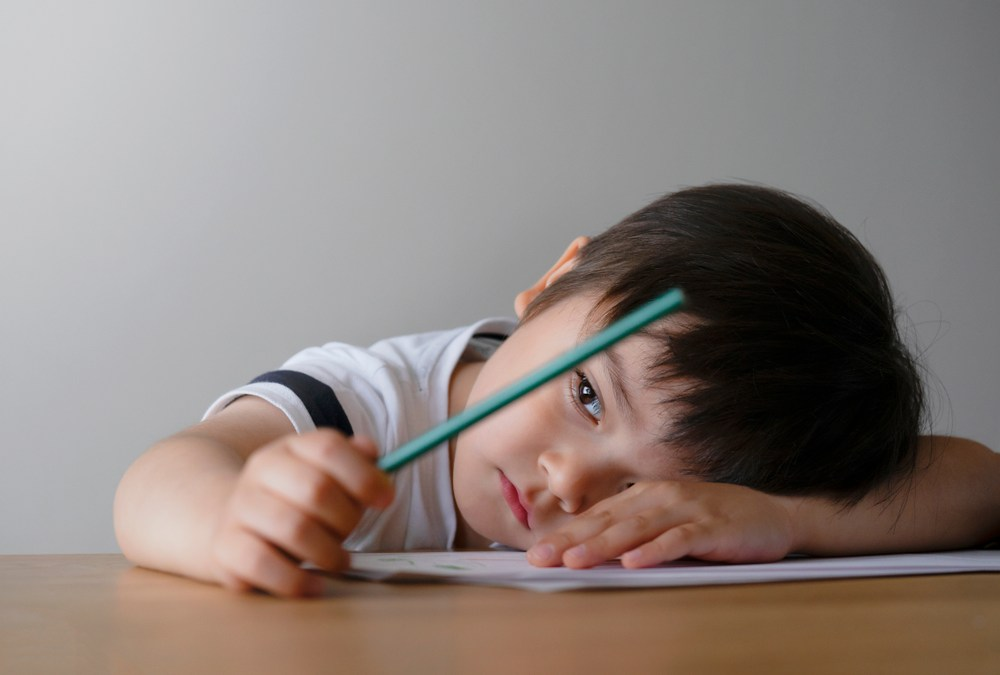 Restraint and Seclusion Are Harming Special-Needs Students