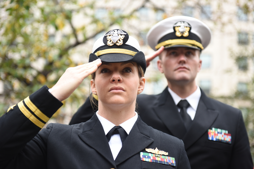 U.S. Navy Announces Education for Seapower Strategy 2020