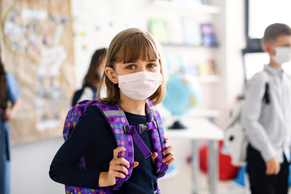 Schools Can Take COVID-19 Lessons From 1918 Flu Epidemic