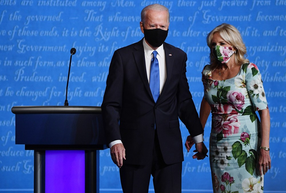 First Lady Jill Biden Will Keep Her Day Job As an Educator