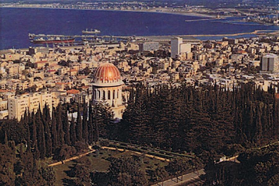 Haifa to Akka