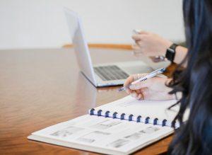 5 خطوات بسيطة تمكنك من إنشاء مدونة احترافية