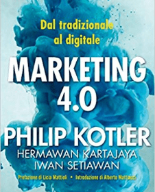 libro supporto marketing