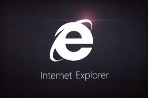 Microsoft sconsiglia l'uso di Internet Explorer @ Web Radio Supporto Marketing