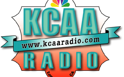 KCAA Radio: On the Brink Morning Show (July 2018)