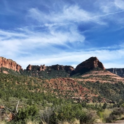 Coconino National Forest, Red Rock Ranger District