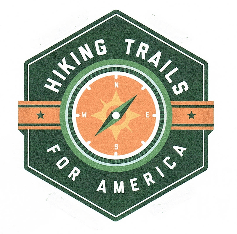 Hiking Trails For America