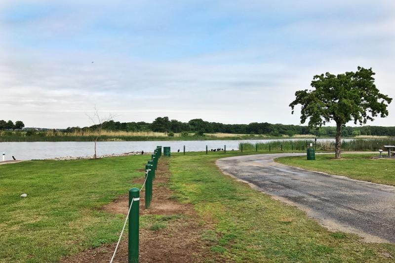 Lake Granbury At DeCordova Bend Park