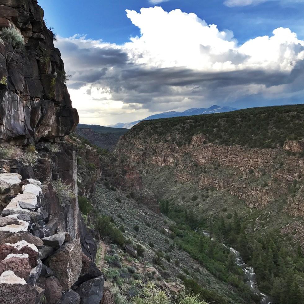 El Aguaje Trail