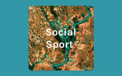 Social Sport Podcast Interview