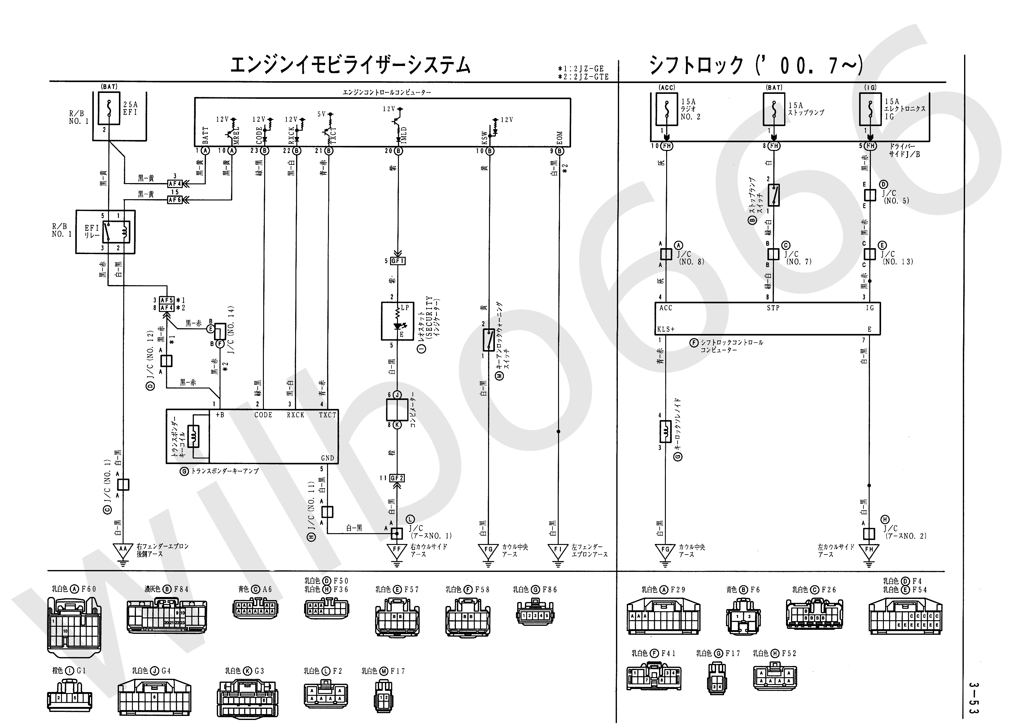 Peugeot 306 Wiring Diagram Door