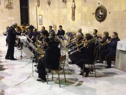 L'orchestra Colombi in concerto a San Rocco 23112013_2