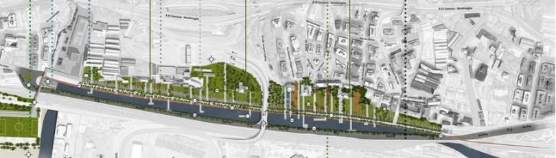 Il Progetto dellUniversità di Genova per ridare il mare a Pra-Palmaroe Cà Nuova