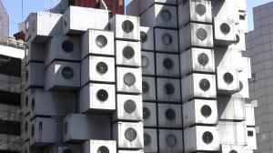 Le capsule delle Lavatrici di Tokio
