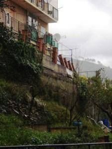 Via Villino - Cedimento Civico 18