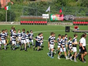 "Gli ""Orsi"" (Province dell'Ovest rugby)"