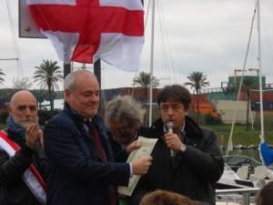 Enrico Musso,  Direttore del C.I.E.L.I.