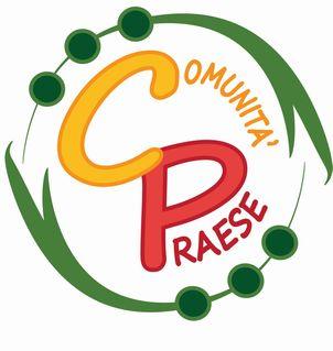 Logo Comunità Praese 2