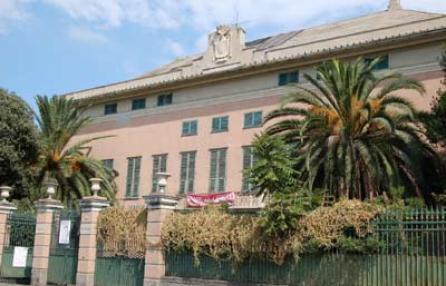 Villa Demari