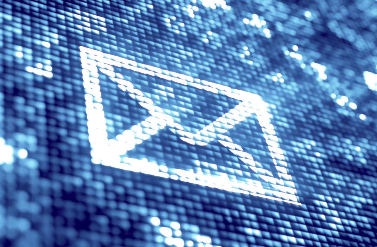 Appello e-mail