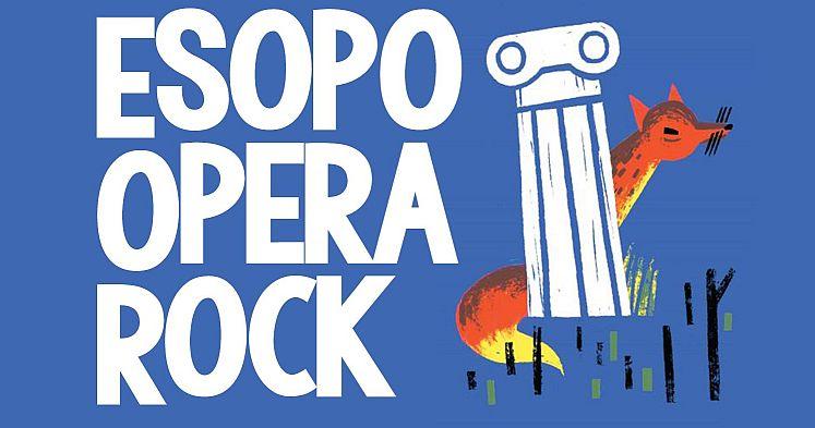 Esopo Opera Rock e e