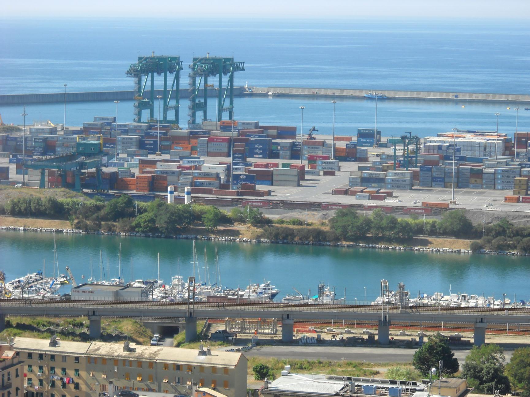 Canale_e_porto