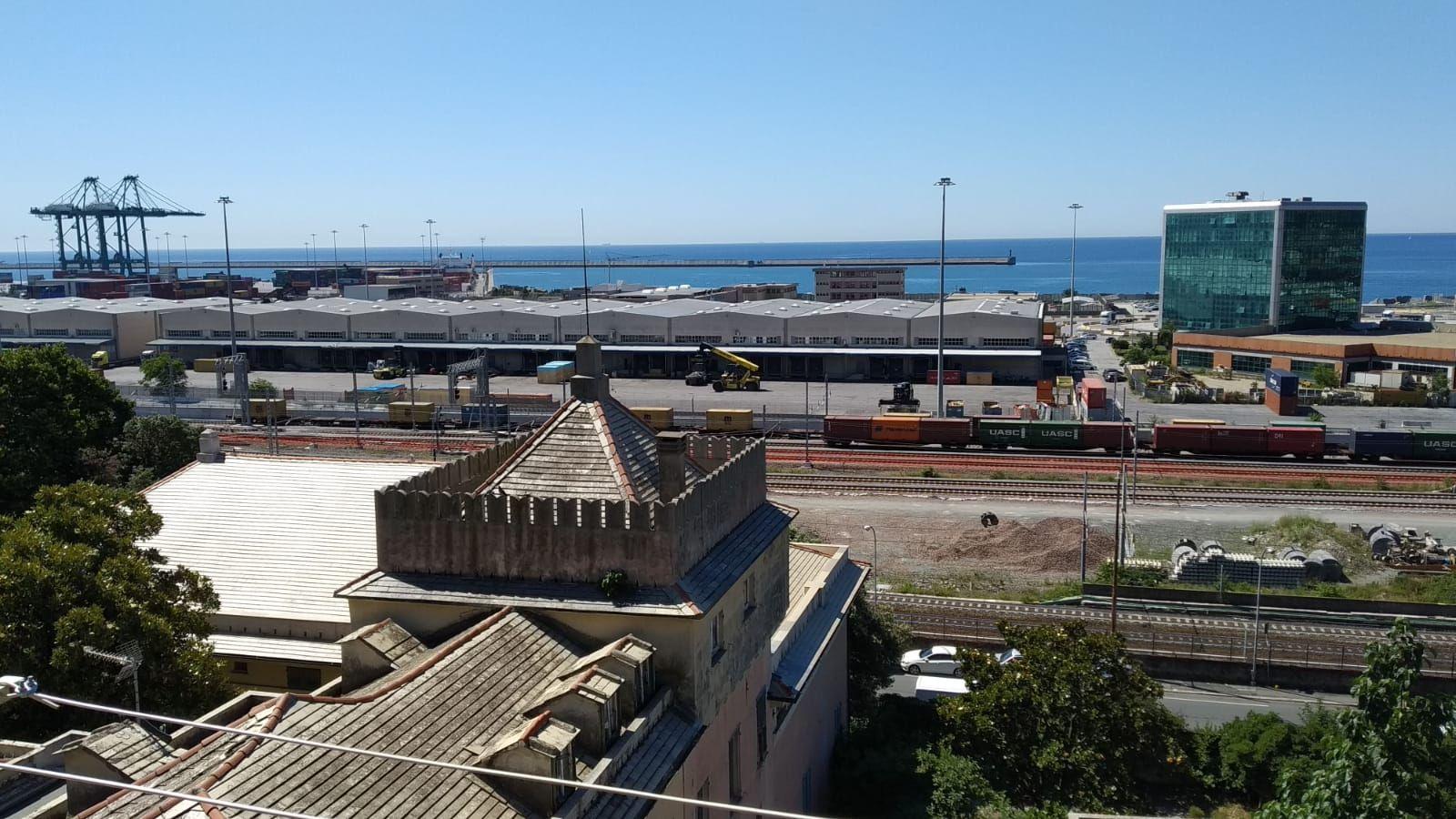 Porto di Pra' 2