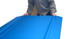 changer tapis de billard restauration