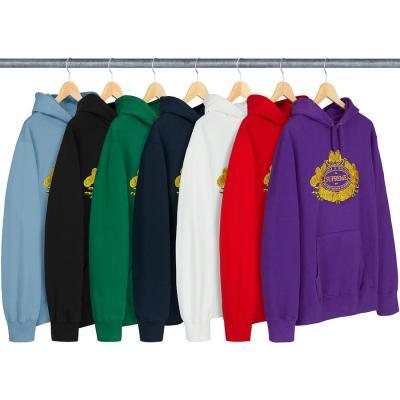 Love or Hate Hooded Sweatshirt