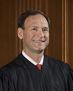 Samuel A. Alito, Jr., Associate Justice