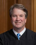 Brett M. Kavanaugh, Associate Justice