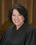 Sonia Sotomayor, Associate Justice