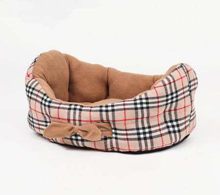 Furberry BowKnot Dog Bed