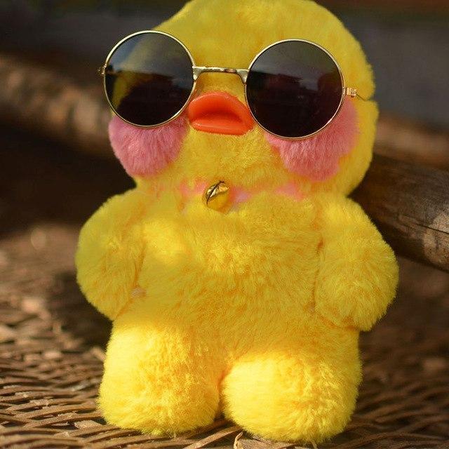 Ikonic Round Dog Sunglasses