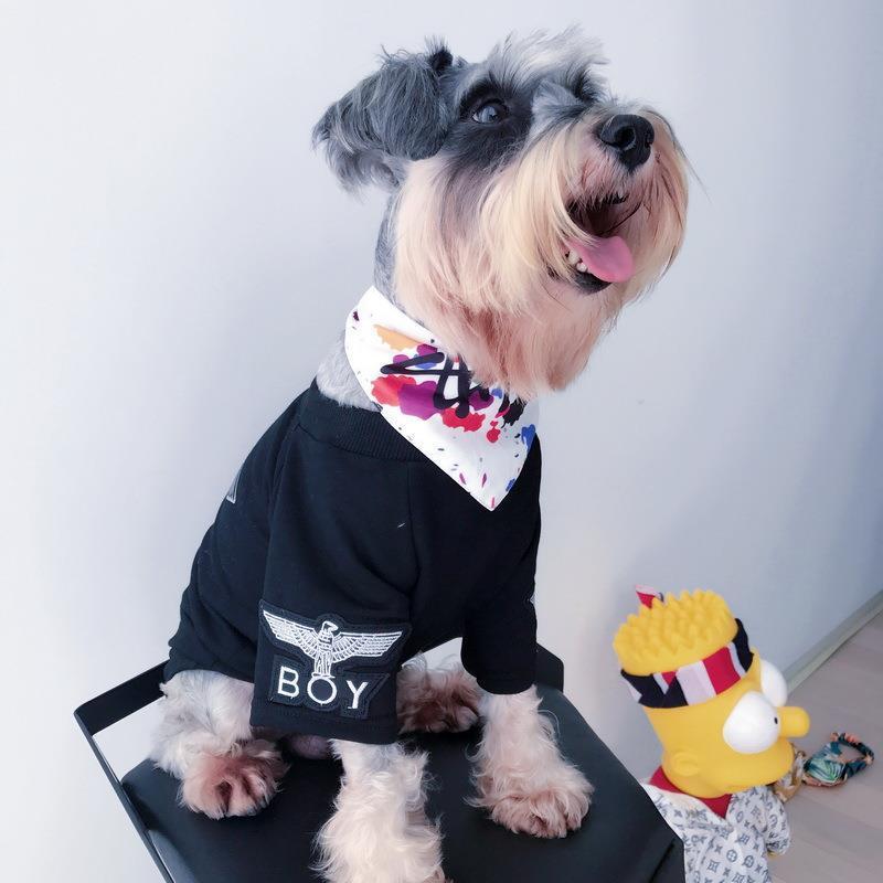 Hypepup Dog Bandanas