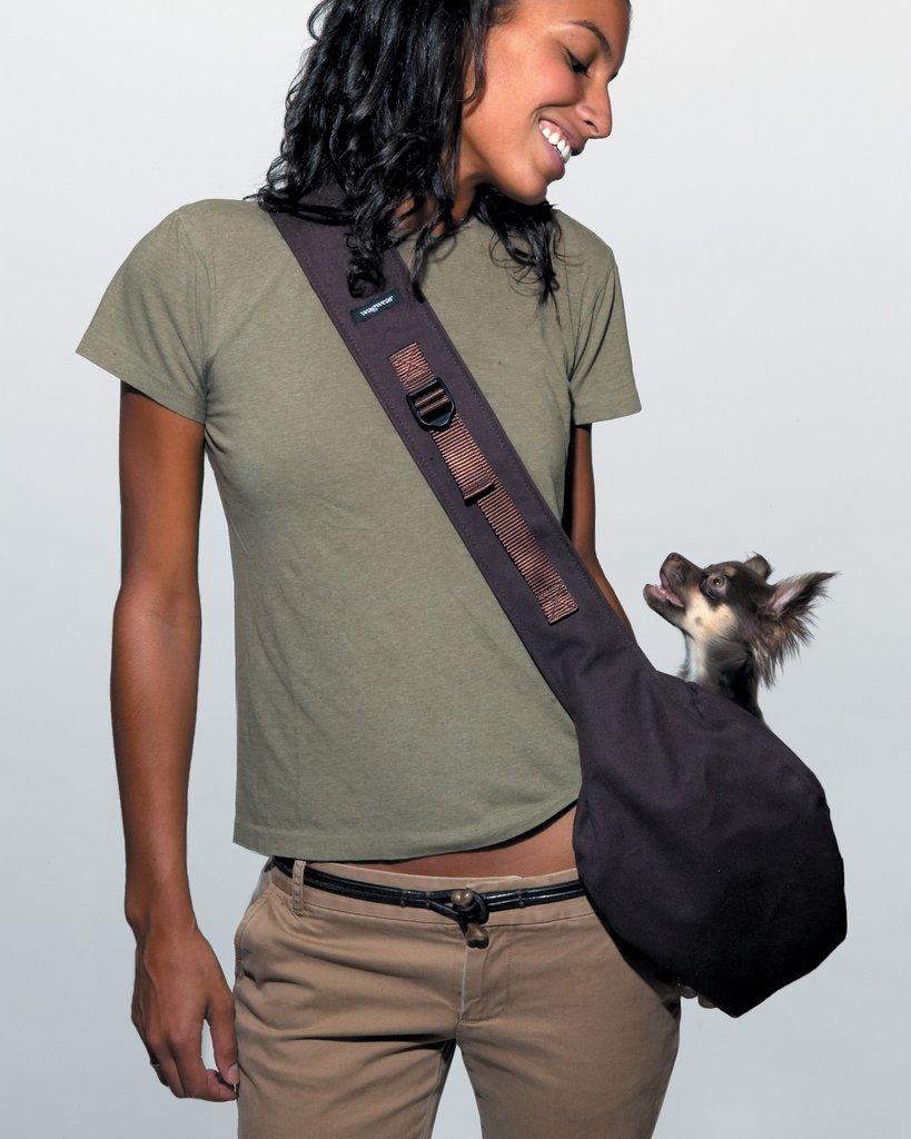 Wagwear Messenger Dog Sling