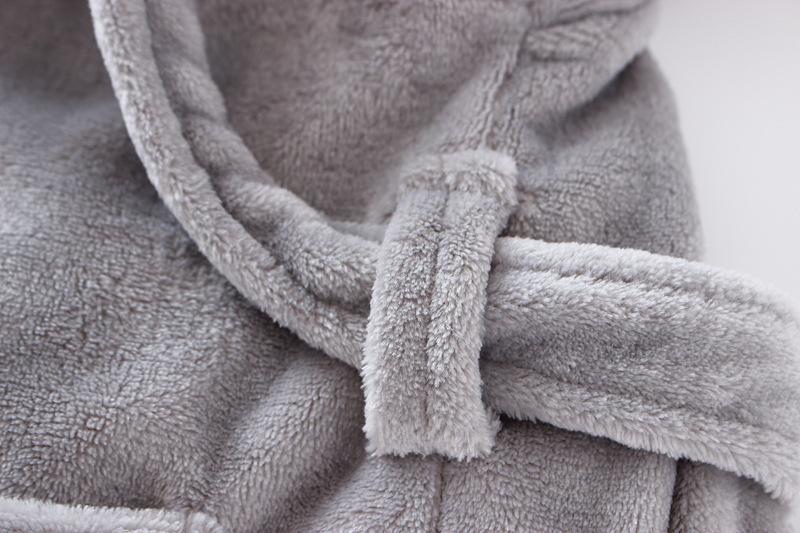 The Hoxton Dog Robe