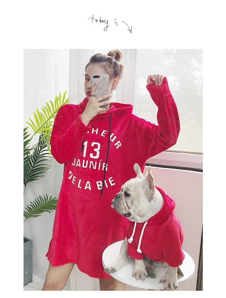 Frenchie XIII Hoodie