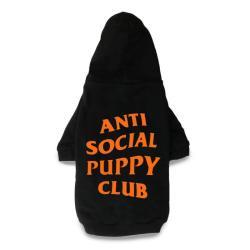 ASPC Dog Hoodie