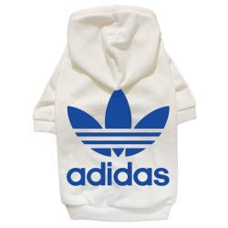 Adidas Classic Dog Hoodies