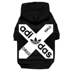 Adidas X Dog Hoodies