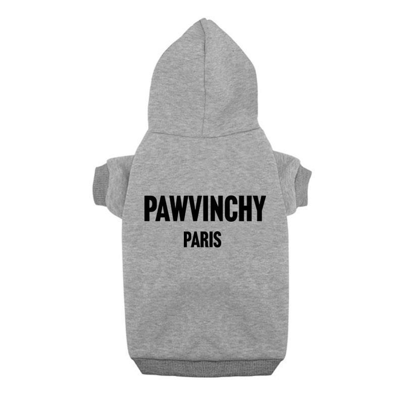 Pawvinchy Classic Dog Hoodie