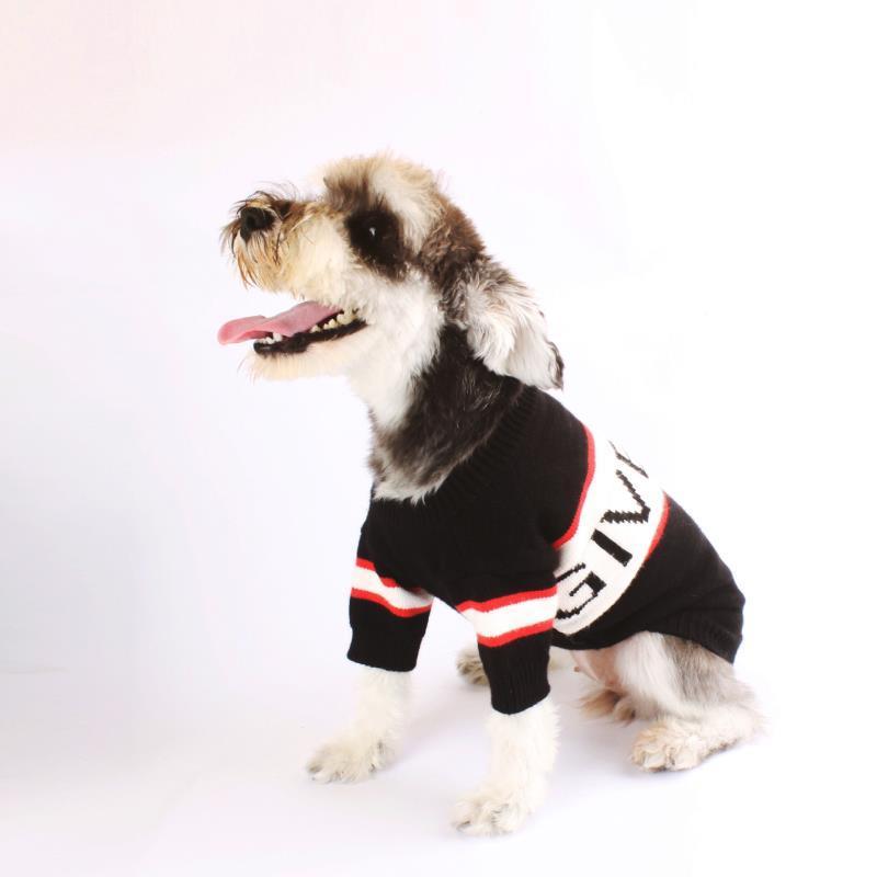 Pawvenchy Dog Sweater